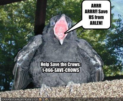Za Crow