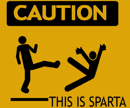 caution-this-is-sparta